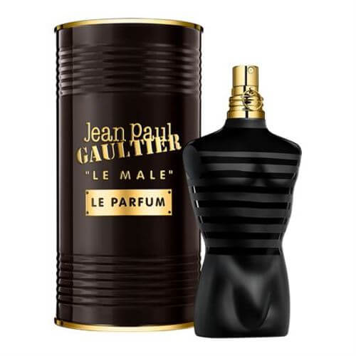Jean Paul Gaultier Le Male Le Parfum Intense EdP 125 ml