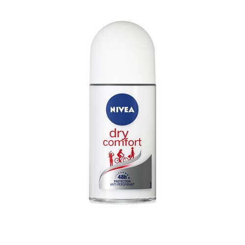 Nivea Deo Dry Comfort Roll On 50 ml