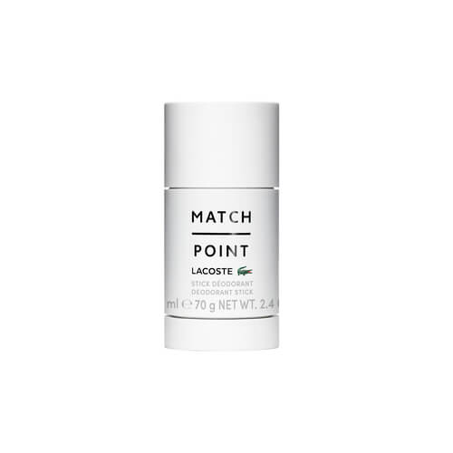 Lacoste Match Point Deo Stick 75 ml