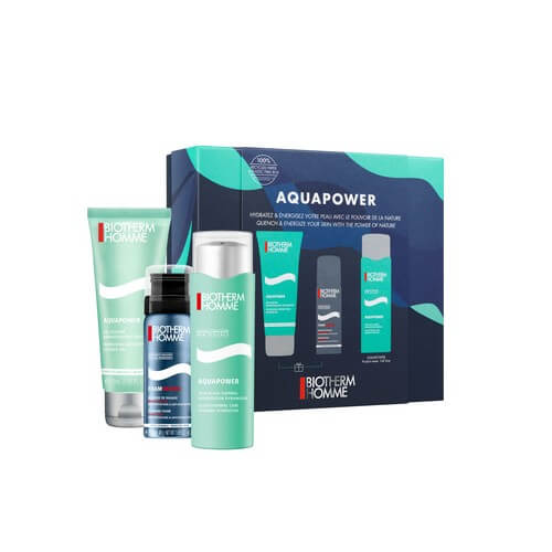 Biotherm Aquapower Fathers Day Value Set 20
