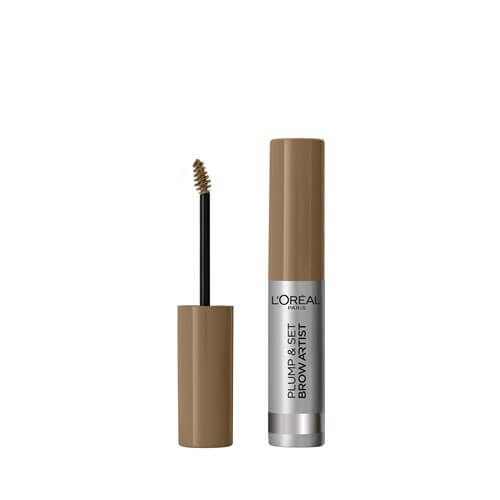 Loreal Paris Brow Artist Plump And Set Brow Gel 5 ml