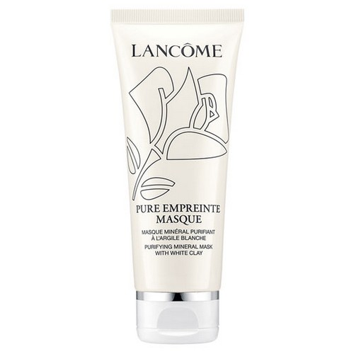 Lancome Pure Empreinte Purifying Mask 100 ml