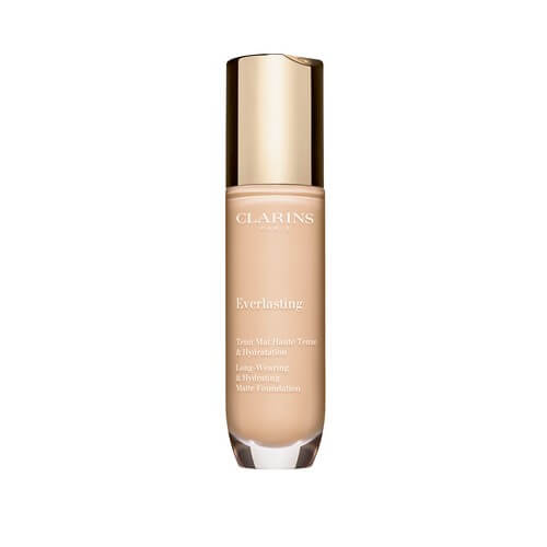 Clarins Everlasting Foundation 30 ml