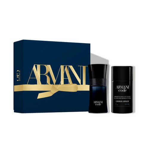 Giorgio Armani Code Homme EdT 50 ml Christmas Set