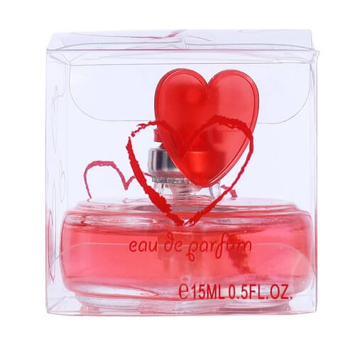 Depend Heartshape EdP 15 ml