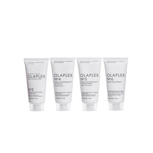 Olaplex Hair Repair Trial Kit 4x30 ml