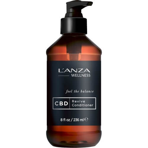 Lanza Wellness Cbd Revive Conditioner 236 ml