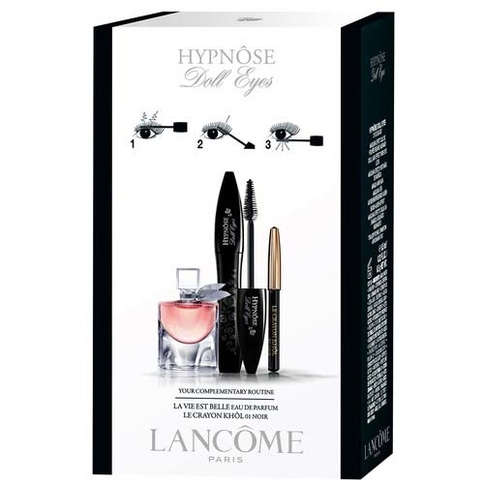 Lancome Hypnose Doll Eyes Mascara Box