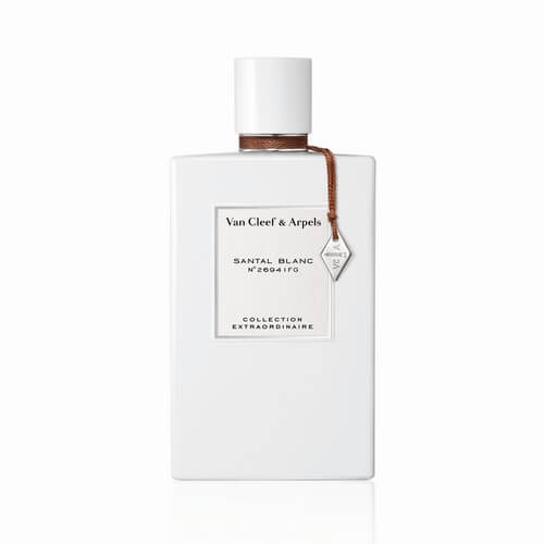 Van Cleef & Arpels Collection Extraordinaire Santal Blanc EdP 75 ml