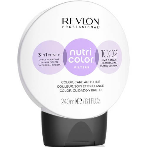 Revlon Nutri Color Filters 1002 240 ml