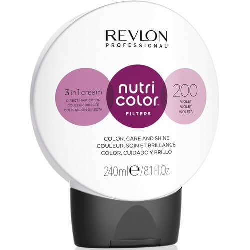 Revlon Nutri Color Filters 200 240 ml