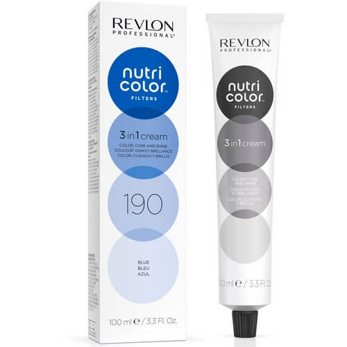Revlon Nutri Color Filters 190 100 ml
