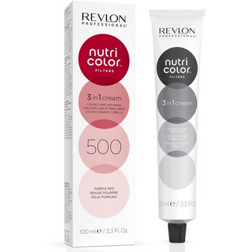 Revlon Nutri Color Filters 500 100 ml