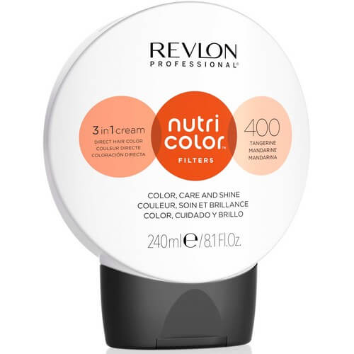 Revlon Nutri Color Filters 400 240 ml