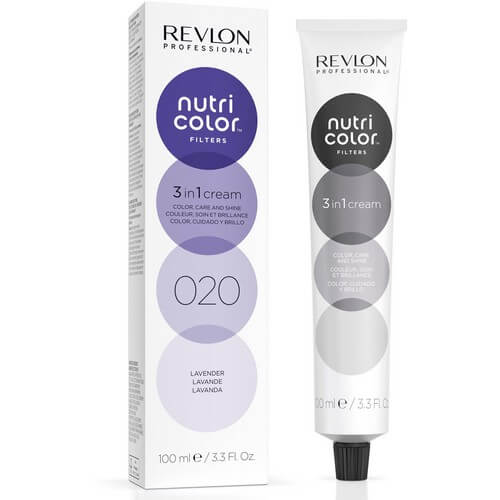 Revlon Nutri Color Filters 020 100 ml