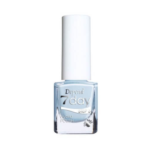 Depend 7day Step 3 Hybrid Polish From A Different View 7229 5 ml