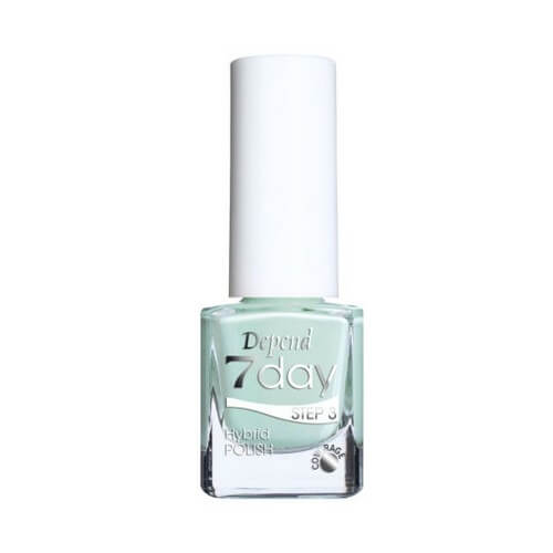 Depend 7day Step 3 Hybrid Polish Feel It Coming 7230 5 ml