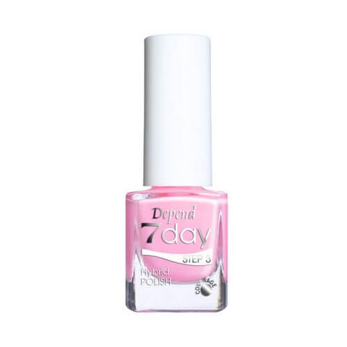 Depend 7day Step 3 Hybrid Polish Time For Me 7231 5 ml