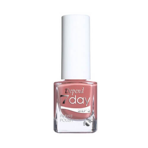 Depend 7day Step 3 Hybrid Polish Exhale Hate 7235 5 ml