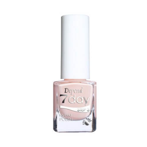 Depend 7day Step 3 Hybrid Polish Find Your Ikigai 7228 5 ml