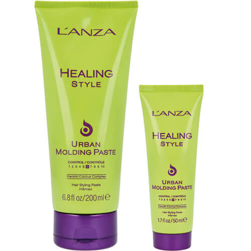 Lanza Healing Style Molding Paste 2 Pack 250 ml