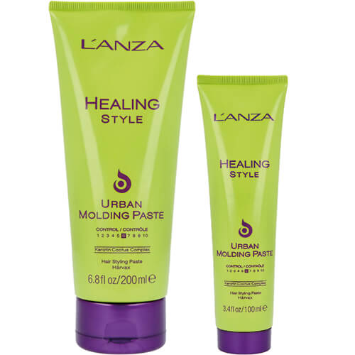 Lanza Healing Style Molding Paste 2 Pack 300 ml