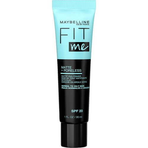 Maybelline Fit Me Matte And Poreless Primer 30 ml