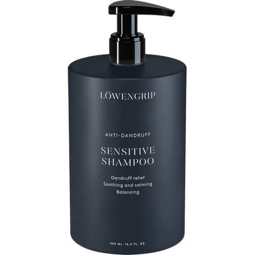 Löwengrip Anti Dandruff Sensitive Shampoo 500 ml