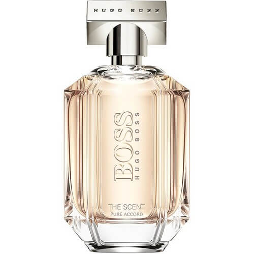 Hugo Boss The Scent Pure Accord For Her EdT 100 ml