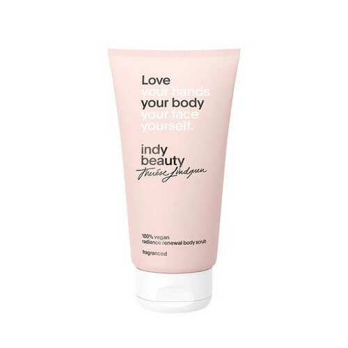 Indy Beauty Radiance Renewal Body Scrub 150 ml