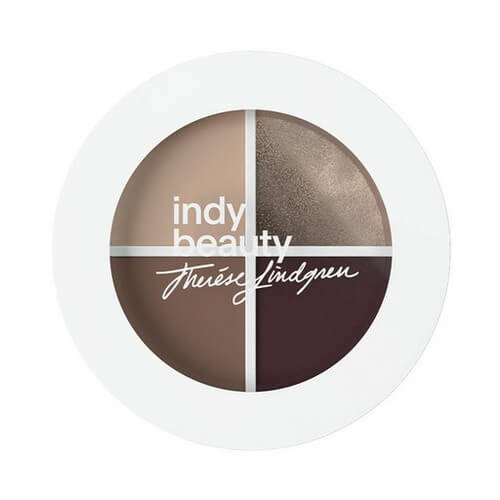 Indy Beauty Eyes Eyes Baby Eyeshadow Palette 5g