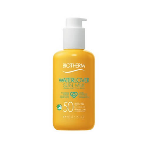 Biotherm Waterlover Sun Milk 200 ml