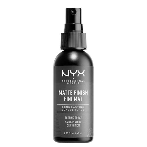 NYX Professional Makeup Make Up Setting Spray MSS01 Matte Finish/Long Lasting