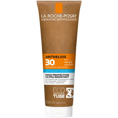 La Roche Posay Anthelios Sollotion Spf30 250 ml
