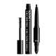 NYX Professional Makeup 3 in 1 Brow 31B09 Charcoal