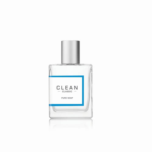Clean Classic Pure Soap EdP 60 ml
