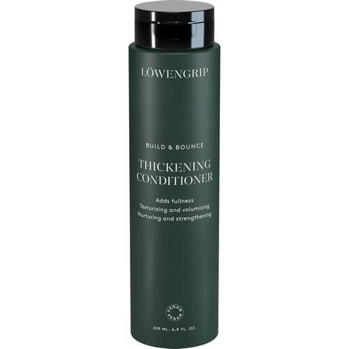 Löwengrip Build Bounce Thickening Conditioner 200 ml