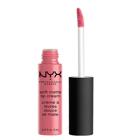 NYX Professional Makeup Soft Matte Lip Cream SMLC11 Milan