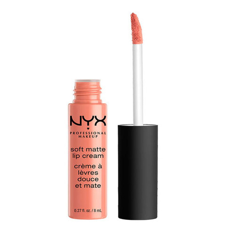 NYX Professional Makeup Soft Matte Lip Cream 8 ml Buenos Aires