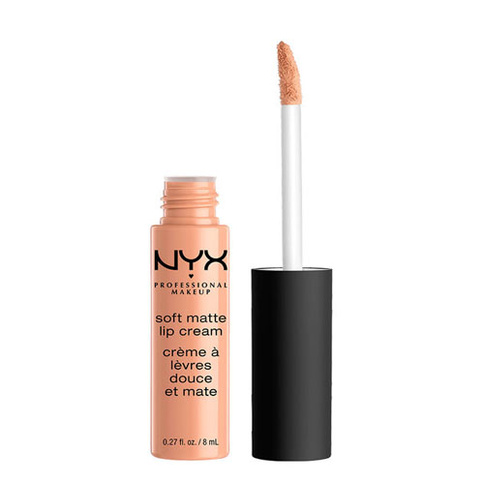 NYX Professional Makeup Soft Matte Lip Cream 8 ml Cairo