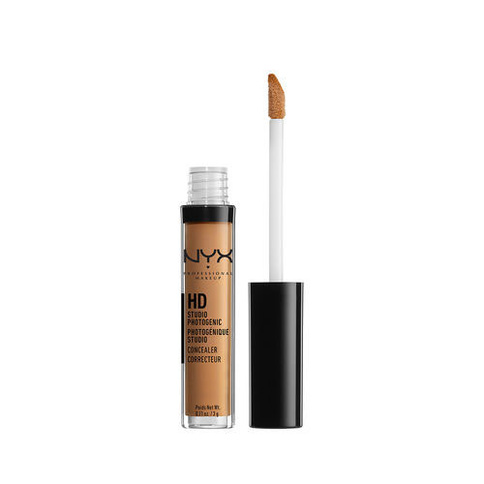 NYX Professional Makeup Concealer Wand CW08 Nutmeg