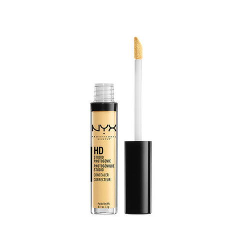 NYX Professional Makeup Concealer Wand CW10 Yellow