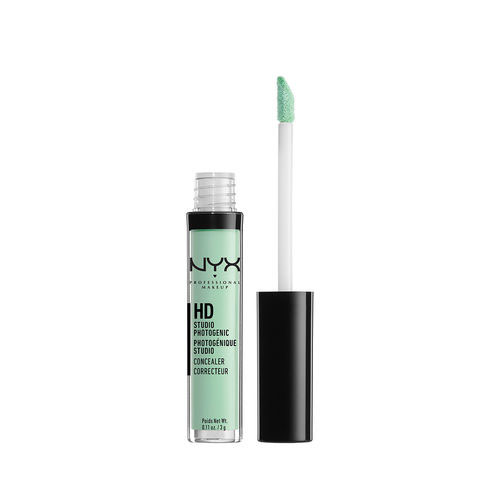 NYX Professional Makeup Concealer Wand CW12 Green
