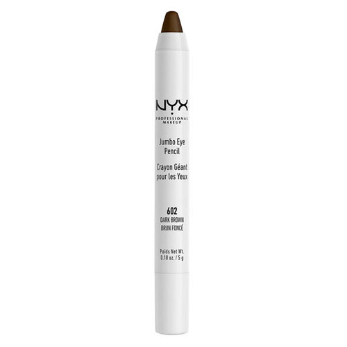 NYX Professional Makeup Jumbo Eye Pencil JEP602 Dark Brown