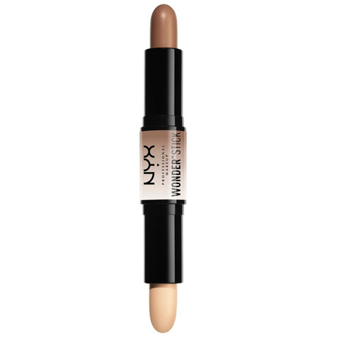NYX Professional Makeup Wonder Stick - Highlight & Contour WS01 Light