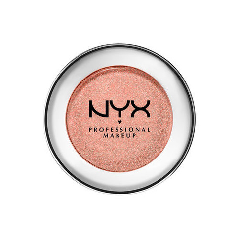 NYX Professional Makeup Prismatic Eyeshadow PS07 Golden Peach
