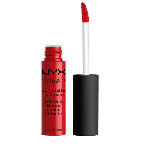 NYX Professional Makeup Soft Matte Lip Cream 8 ml