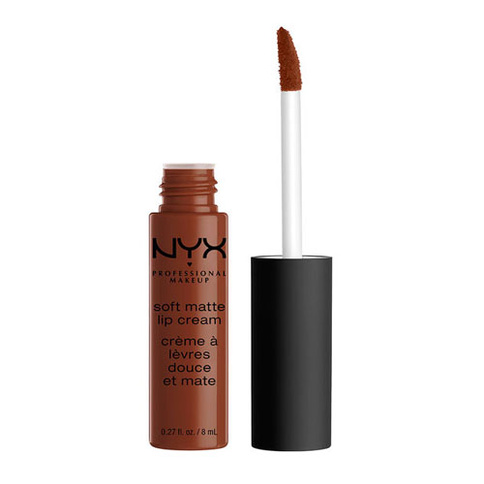 NYX Professional Makeup Soft Matte Lip Cream SMLC23 Berlin