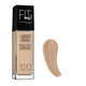 Maybelline Fit Me Luminous And Smooth Foundation Classic Ivory 120 30 ml