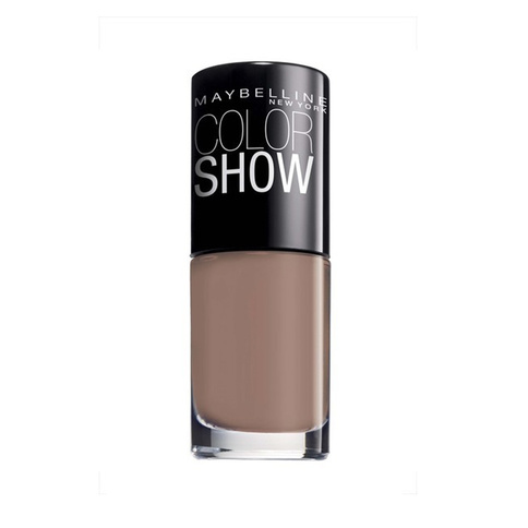 Maybelline Color Show Nail polish 7 ml 150 Mauve Kiss